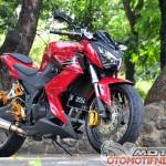 Modifikasi Kawasaki Ninja 250 Velg Rim