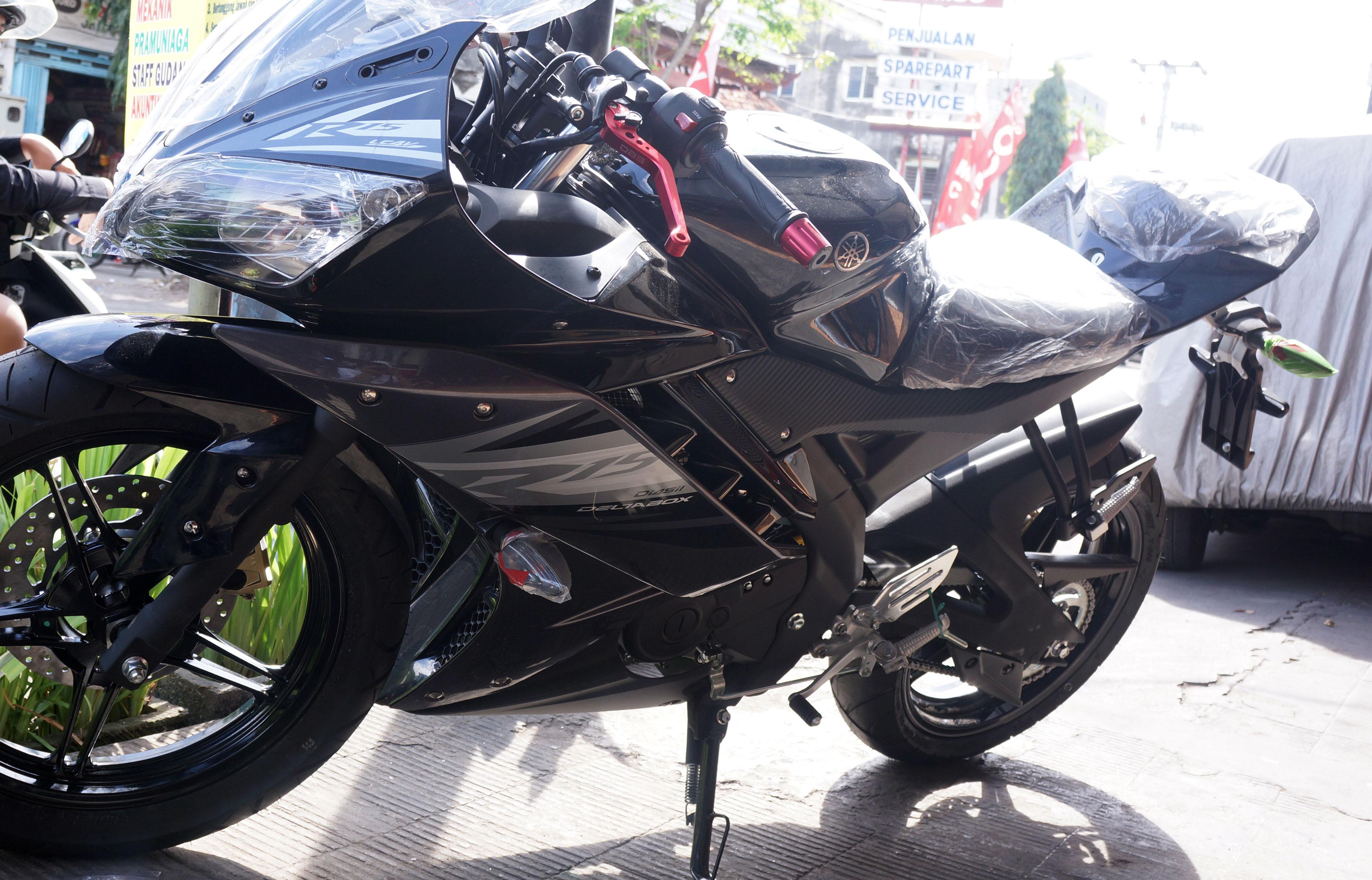 98 Modifikasi Motor Untuk Jualan Terbaru Oneng Motomania Kaisar Triseda Rx 250 Cc Long Box Harian Yamaha R15 Panduan Terlengkap