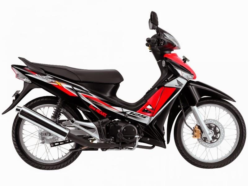 Generasi Honda Supra X 125 Mortech Panduan Modifikasi Motor Lengkap Dan Terbaru