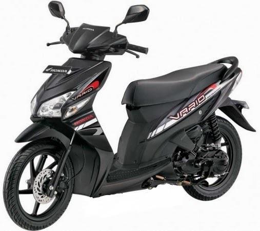Honda-Vario110CW
