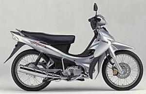 Jupiter (2000-2003) - 1