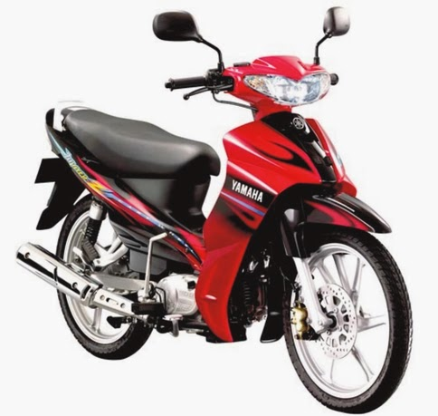 Generasi Yamaha Jupiter Dari Masa Ke Masa Mortech Panduan Modifikasi Motor Lengkap Dan Terbaru