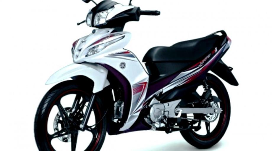 Generasi Yamaha Jupiter Dari Masa Ke Masa Mortech Panduan