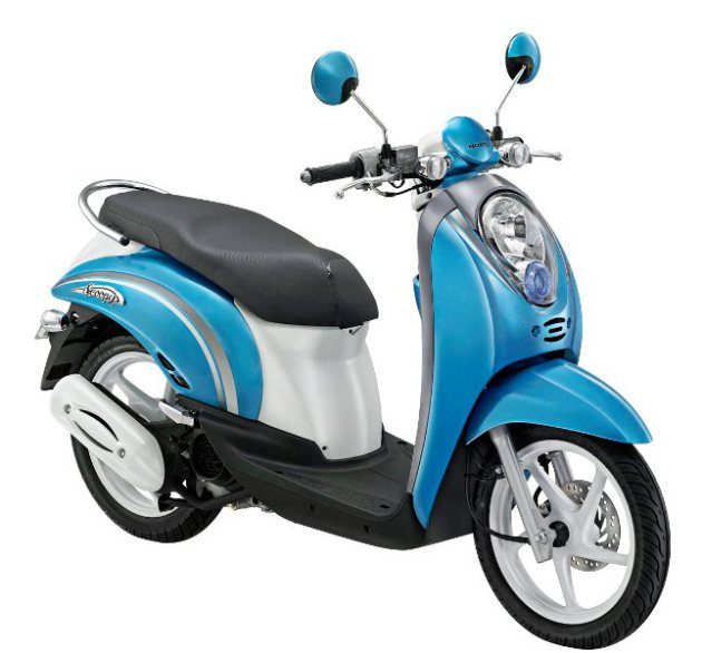 honda-scoopy-sugar-blue