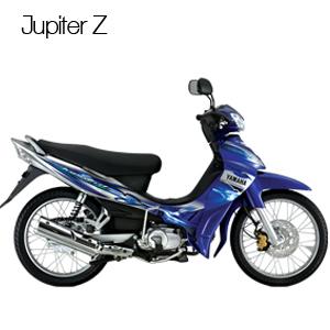 Jupiter z