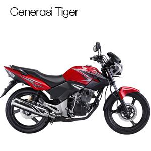 generasi Tiger
