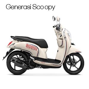 genesari Scoopy